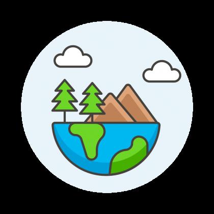ecology-globe