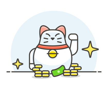 lucky-cat-money